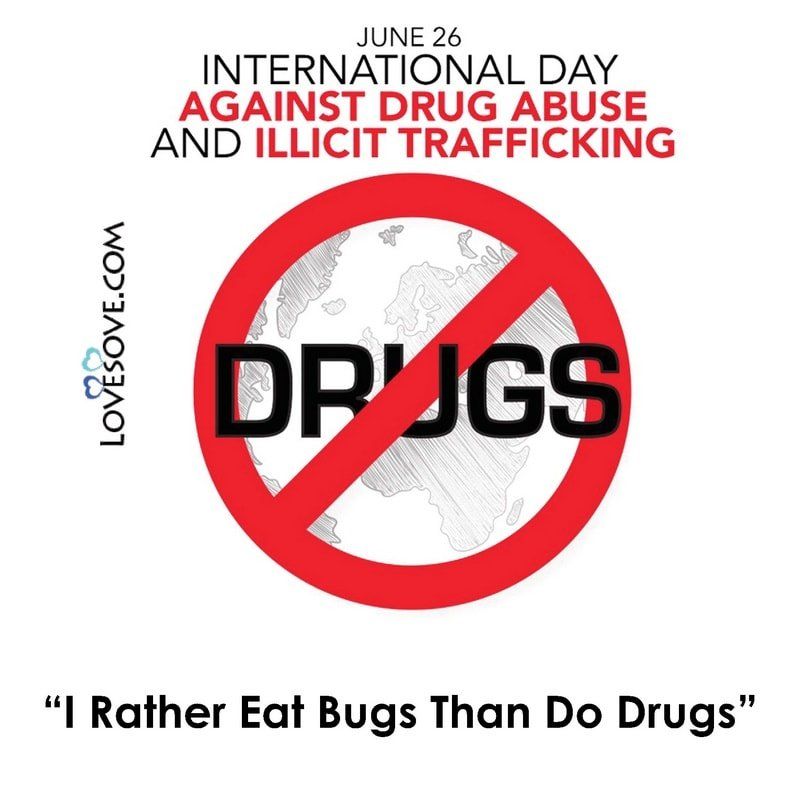 International Day Against Drug, International Day Against Drug Abuse And Illicit Trafficking, International Day Against Drug Abuse And Illicit Trafficking Quotes, Un International Day Against Drug Abuse And Illicit Trafficking, International Day Against Illicit Drug Trafficking