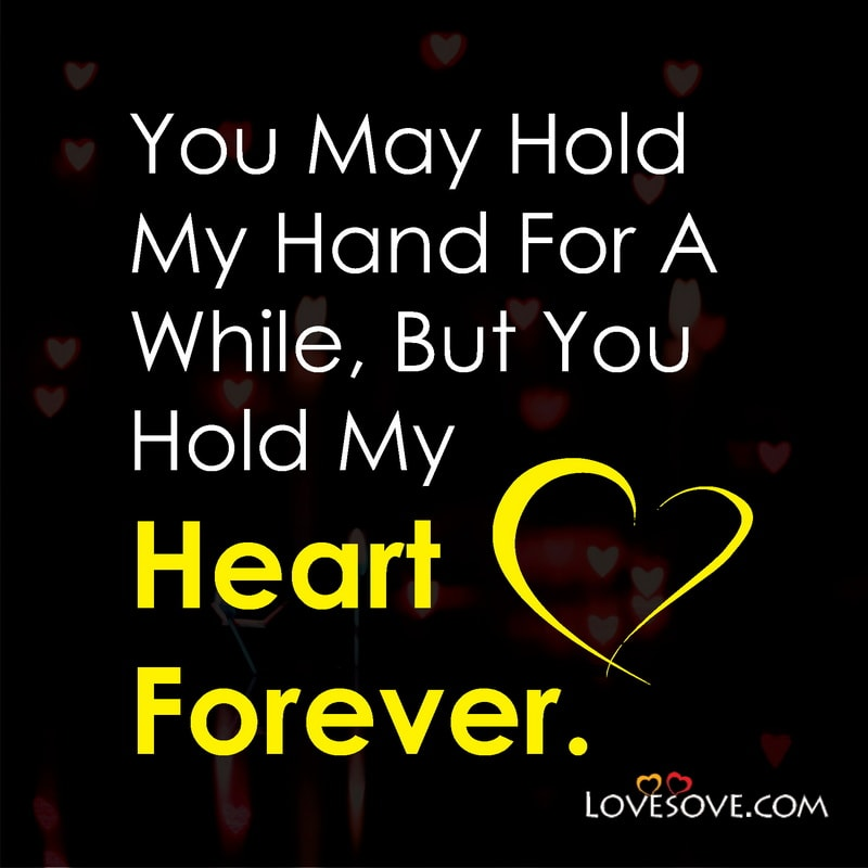Best Love Feeling Quotes