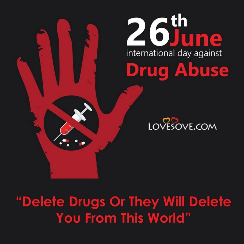 International Day Against Drug Abuse And Illicit Trafficking Slogans, International Day Against Drug Abuse And Illicit Trafficking Posters, International Day Against Drug Abuse 2020 Theme, International Day Against Drug Abuse And Illicit Trafficking 2020, International Day Against Drug Abuse Quiz
