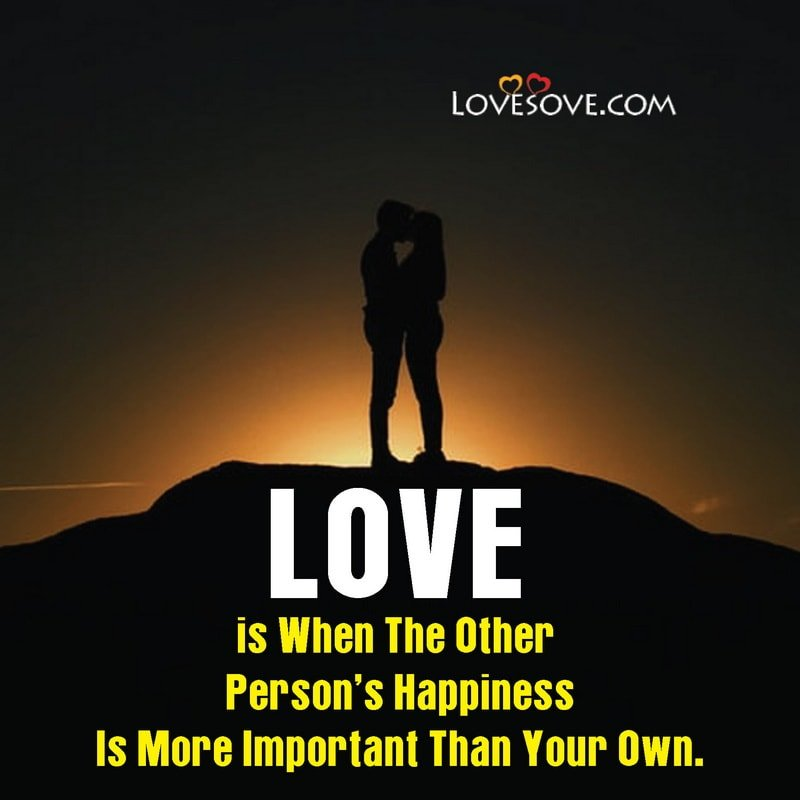 True Love Quotes For Couples, Romantic Status In English