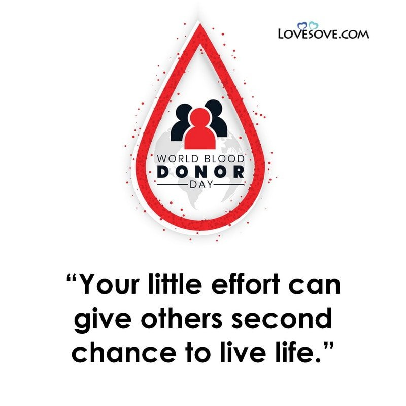 World Blood Donor Day Hd Image, Images For World Blood Donor Day, World Blood Donor Day Quotes, Quotes On World Blood Donor Day