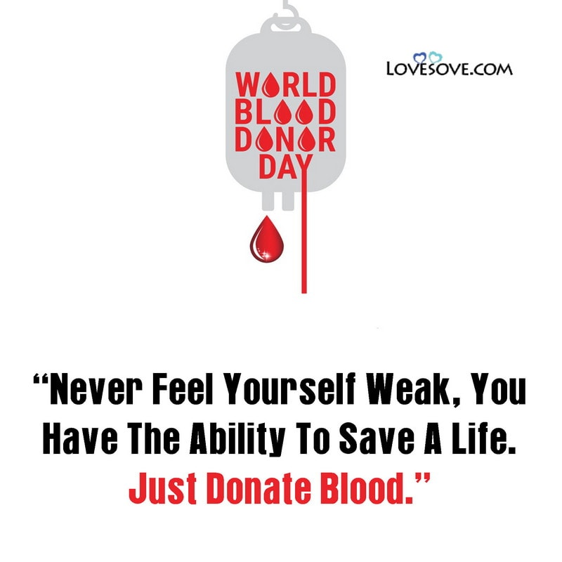 World Blood Donor Day Facebook Whatsapp Status, World Blood Donor Day Status 2020, World Blood Donor Wishes Photo Images, World Blood Donor Day Status Photo Images