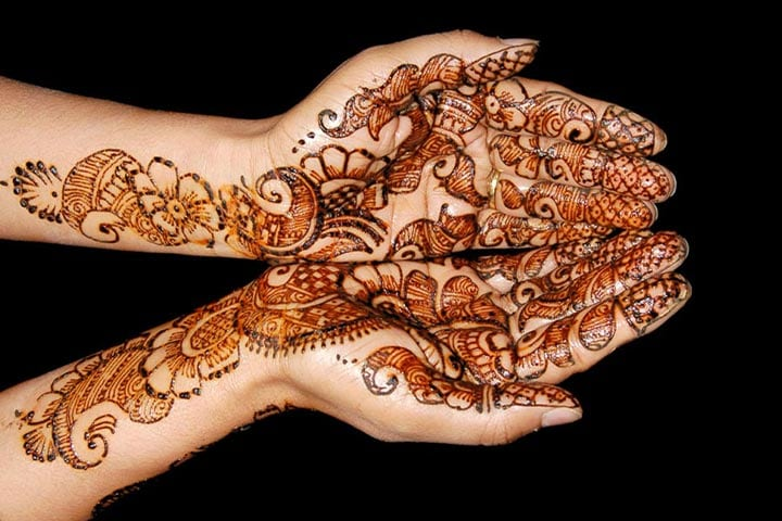 Arabic Mehndi Designs For Back Side Of Hand, Arabic Mehndi Arabic, Arabic Mehndi Design Images Photos 2019, Arabic Mehndi Art, Arabic Mehndi 2018