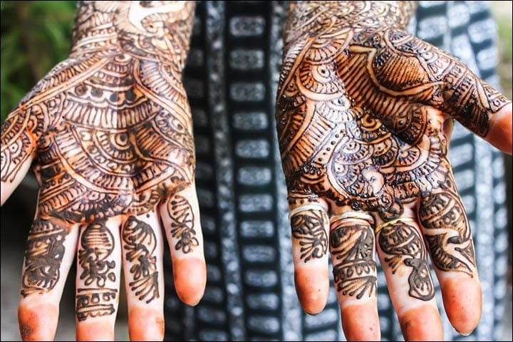 Traditional Mehndi Look, Traditional Henna Mehndi, Traditional Marwari Mehndi, Traditional Henna Ceremony, Traditional Modern Full Hand Mehndi Design