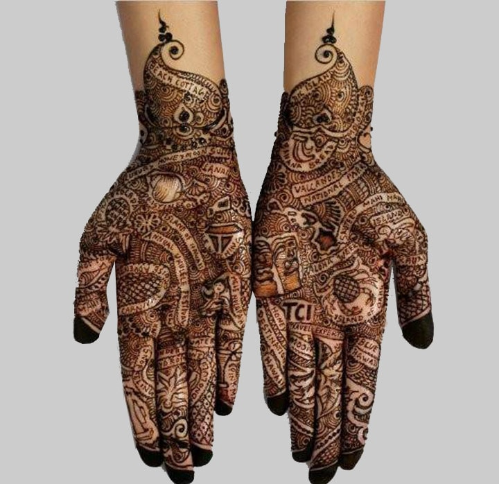 Mehndi Images, Mehndi Images Design, Mehndi Designs Images Simple, Mehndi Best Images, Mehndi Colour Images, Mehndi Images Gallery, Marwari Mehndi Images