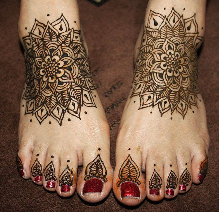 Mehndi Designs For Legs Arabic, Mehndi Designs For Legs Simple, Mehndi Designs For Legs Simple And Easy