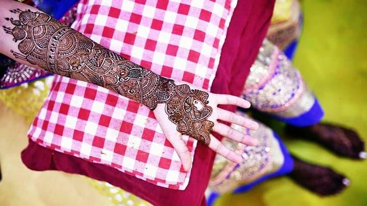 New Rajasthani Bridal Mehndi Designs, Simple Rajasthani Bridal Mehndi Design, New Rajasthani Bridal Mehndi, Rajasthani Bridal Mehandi