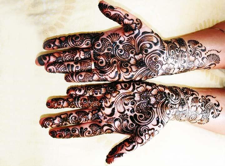 Old Gujarati Movie Mehndi Rang Lagyo, Gujarati Mehndi New Design, Gujarati Mehndi For Hands, Gujarati Mehndi Gane, Gujarati Mehndi Dulhan, Gujarati Mehndi Picture