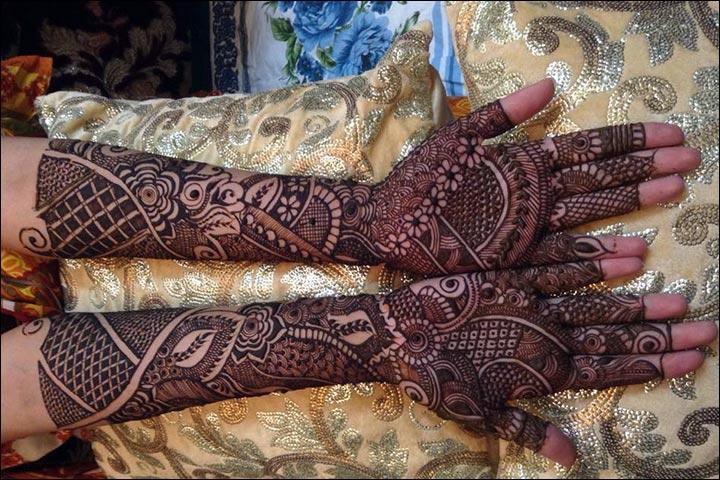 Traditional Mehndi Designs For Legs, Traditional Mehndi Photo, Traditional Arabic Mehndi, Traditional Bridal Mehndi Designs