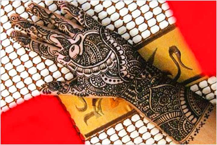 Bridal Mehndi Half Hand, Bridal Mehndi Stickers, Bridal Mehndi Lagana, Bridal Mehndi On Pinterest, Bridal Mehndi 2017