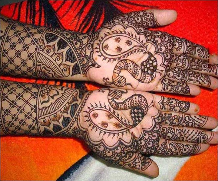 Bridal Mehndi Pinterest, Bridal Mehndi Lehenga, Bridal Mehndi Sharara, Bridal Mehndi Pic, Bridal Mehndi 2019 New Design