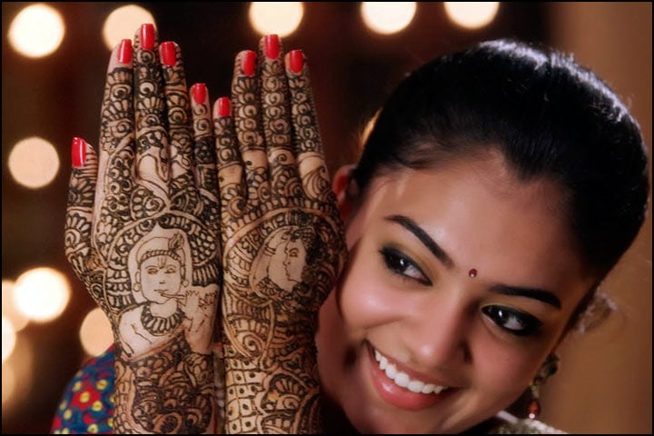 Traditional Mehndi Culture, Traditional South Indian Mehndi Designs, Traditional Mehndi Designs Art, Traditional Easy Mehndi Designs