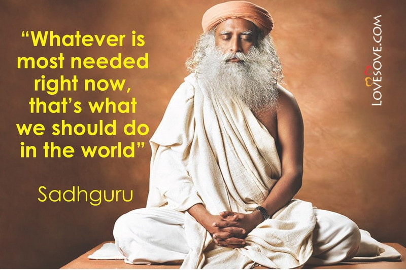 sadhguru quotes, sadhguru quotes about life, sadhguru quotes on life, sadhguru quotes love, sadhguru quotes on love, sadhguru quotes today