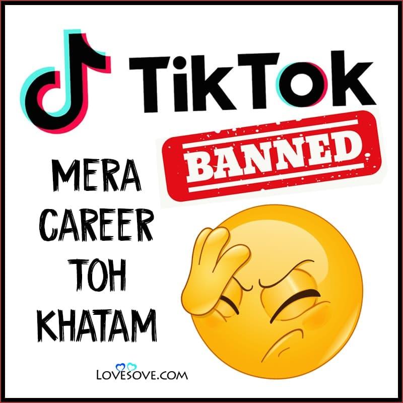क्या करूँगा मैं अब, Mera Carrer Toh Khatam, TikTok Banned, Tik Tok Ban In India, Tiktok Banned, Tiktok Banned In India, Why Tiktok Banned In India, Is Tiktok Banned, Why Tiktok Is Banned, Tiktok Banned News, Tiktok Got Banned, Tiktok Banned Or Not, Tiktok Banned Account Recovery, Tiktok App Banned Why, Is Tiktok Banned In India Now, Who Banned Tiktok, Tiktok App Banned Or Not, Tiktok Banned Today, Tiktok Not Banned In India, Tiktok Banned In Which Country, Is Tiktok Officially Banned In India, Is Tiktok Banned In India Latest News