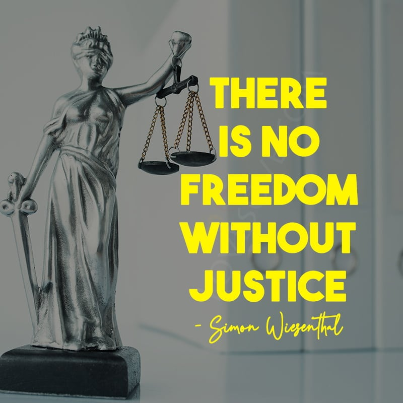 World Day For International Justice Day, World Day For International Justice 2020, World Day For International Justice Theme 2020, Speech On World Day For International Justice,