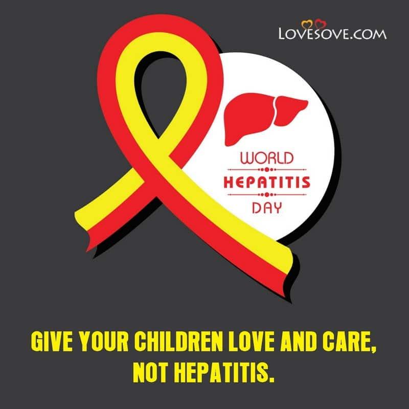 World Hepatitis Day, World Hepatitis Day July 28, World Hepatitis Day 2020, Theme For World Hepatitis Day 2020,