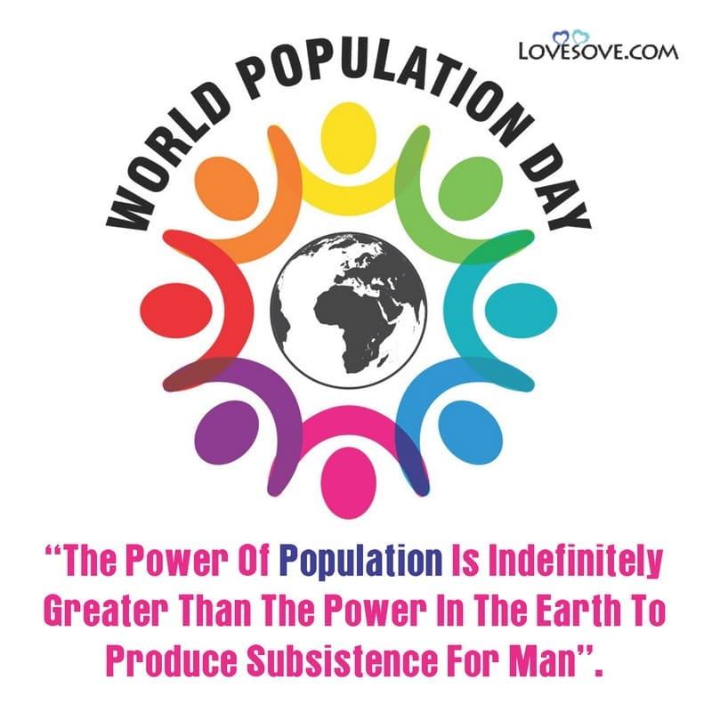 World Population Day Quotes, World Population Day Images, World Population Day Status, Today Is World Population Day, World Population Day Status, World Population Day Pics