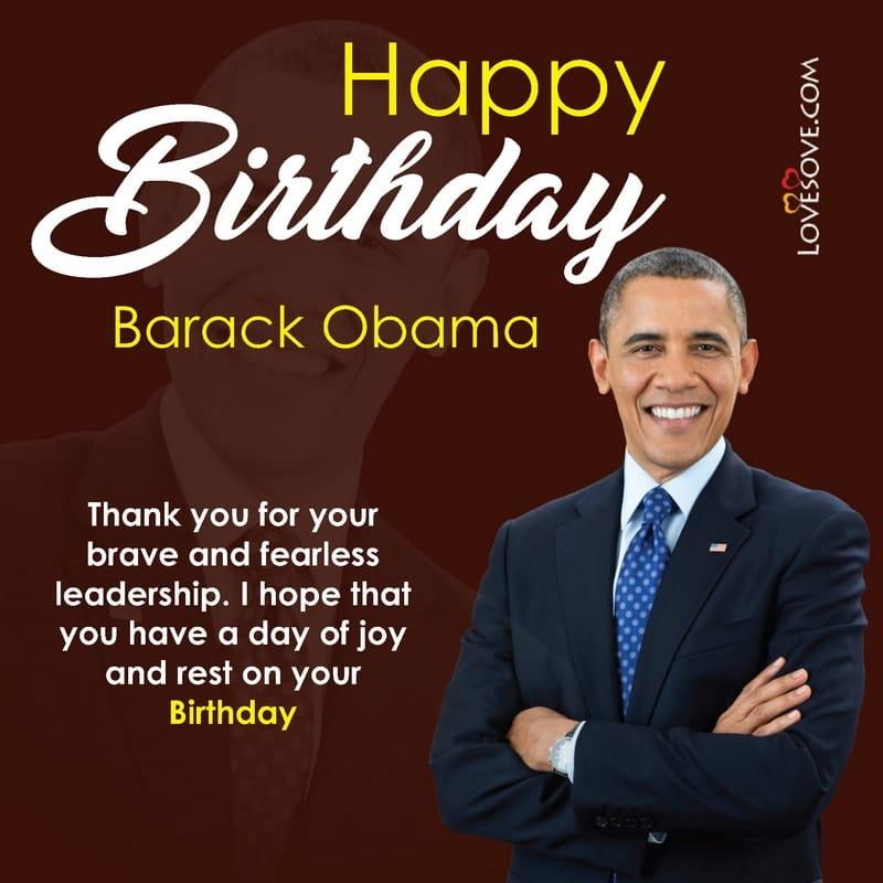 Barack Obama Birthday, Happy Birthday Barack Obama, Barack Obama Birthday, Barack Obama Happy Birthday, Barack Obama Birthday Card,