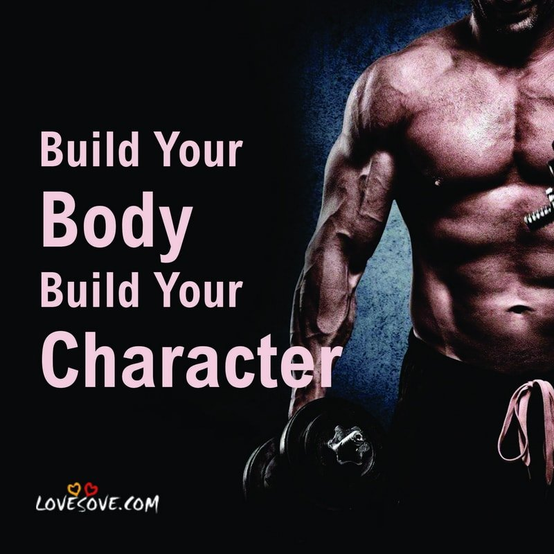 Motivational Quotes For Gym Workout Gym Workout Attitude Status