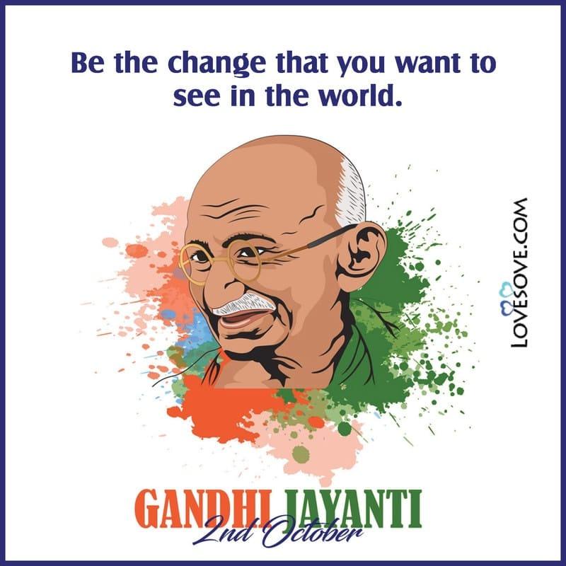 Gandhi Jayanti Wishes Photos, Gandhi Jayanti Wishes Download, 2 October Gandhi Jayanti Wishes, Gandhi Jayanti Wishes Messages, Gandhi Jayanti Wishes In English, Gandhi Jayanti Greeting Card,