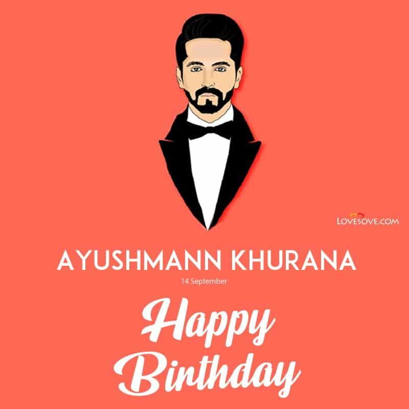 Ayushmann Khurrana, Ayushmann Khurrana Quotes, Ayushmann Khurrana Dialogues, Ayushmann Khurrana Status, Ayushmann Khurrana Lines, Ayushmann Khurrana Hd Images,