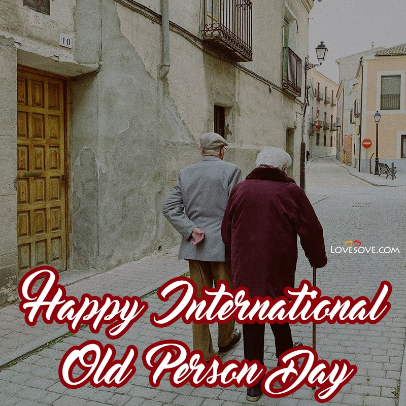International Older Persons Day, International Day For Older Persons, International Day Of Older Persons, International Day Of Older Persons 1 October,