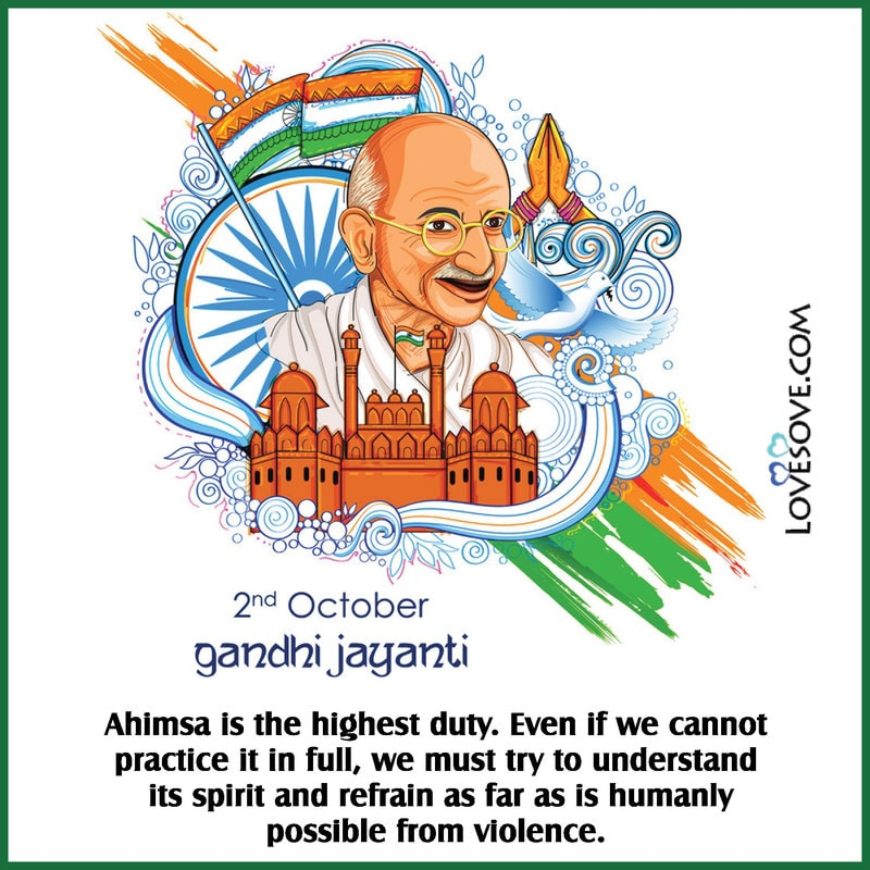 Gandhi Jayanti Wishes Messages, Messages On Gandhi Jayanti, Messages For Gandhi Jayanti, Mahatma Gandhi Jayanti Messages, Gandhi Jayanti Special Message, Happy Gandhi Jayanti Messages,