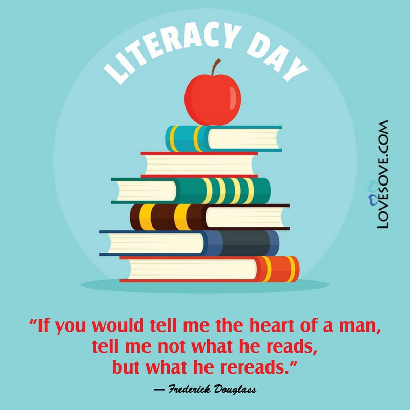 World Literacy Day, World Literacy Day Poster, World Literacy Day 2020, World Literacy Day 2020 Theme, World Literacy Day Slogans, World Literacy Day Quotes,