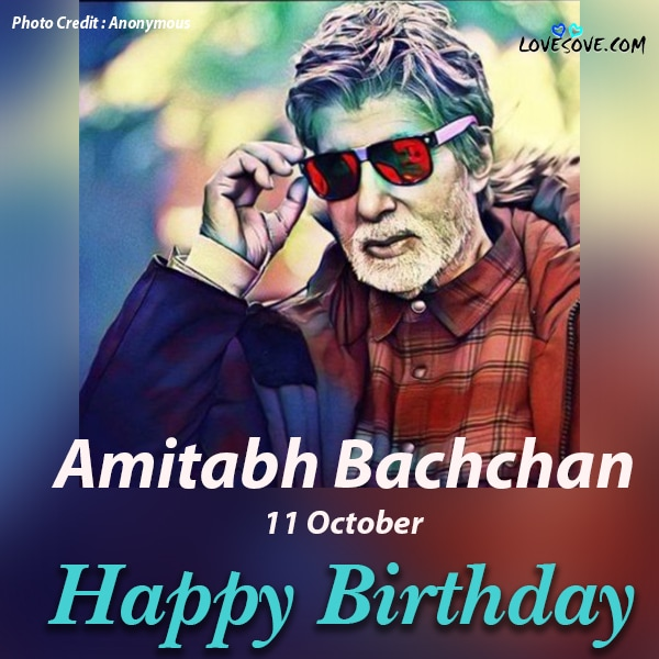 Happy Birthday To Amitabh Bachchan, Happy Birthday Amitabh Bachchan Quotes, Happy Birthday Amitabh Bachchan, Amitabh Bachchan Happy Birthday To You, Happy Birthday Wishes For Amitabh Bachchan, Amitabh Bachchan Saying Happy Birthday, Happy Birthday Picture Amitabh Bachchan, Happy Birthday Amitabh Bachchan Images, Happy Birthday Amitabh Bachchan Photo, Amitabh Bachchan Ka Happy Birthday, Amitabh Bachchan Birthday Wishes, Birthday Wishes To Amitabh Bachchan, Amitabh Bachchan Birthday Wishes In Hindi, Amitabh Bachchan Wishing Happy Birthday, Birthday Wishes For Amitabh Bachchan, Happy Birthday Wishes For Amitabh Bachchan, Birthday Wishes By Amitabh Bachchan,