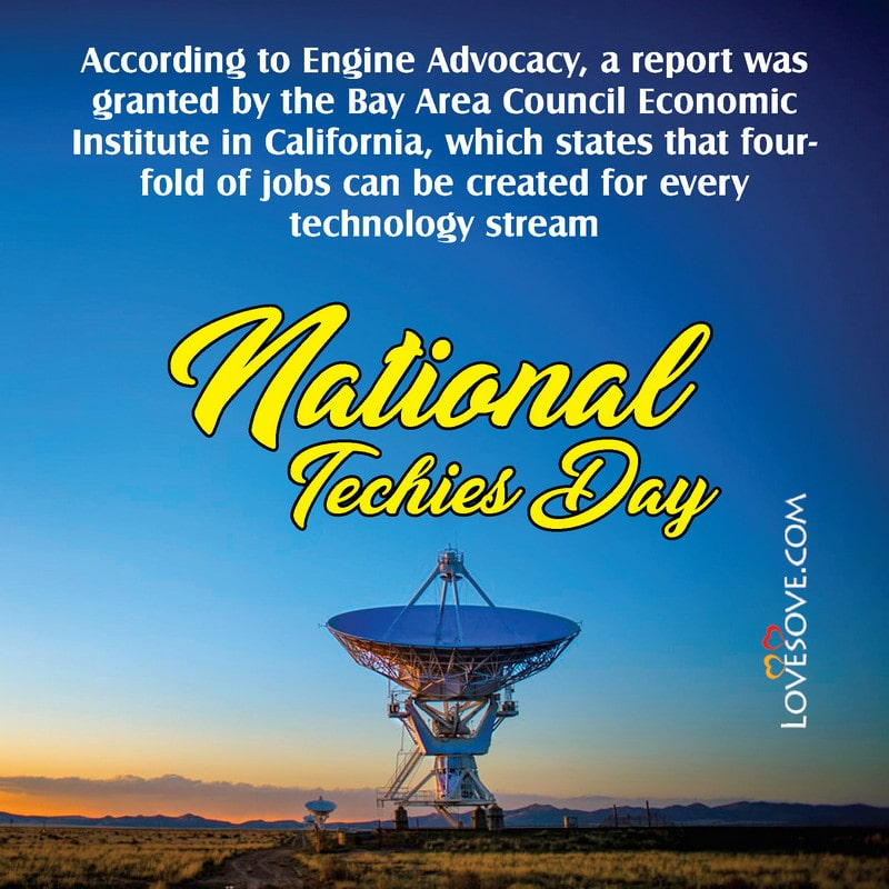 National Techies Day, Happy National Techies Day, National Techies Day Images, Happy National Techies Day Images, National Techies Day Greetings, National Techies Day 2020 Images, National Techies Day 2020 Poster,