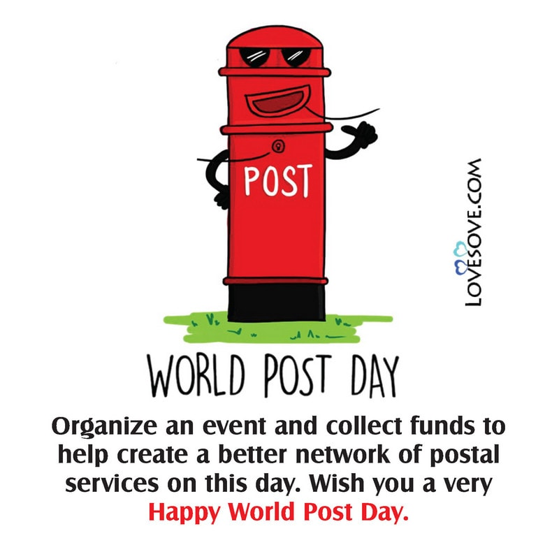 World Post Office Day, World Post Office Day Information, About World Post Office Day, World Post Office Day 2020, October 9 World Post Office Day, World Post Office Day 2020 Theme,