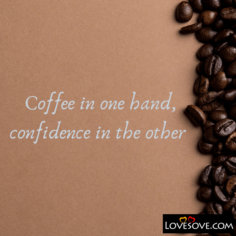 Thanks For Coffee Quotes
