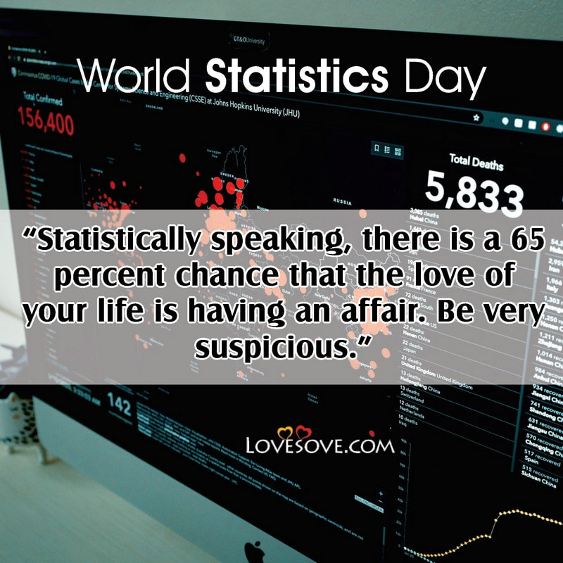World Statistics Day, World Day For Statistics, World Statistics Day 20 October, World Statistics Day Activities, World Statistics Day Quiz, World Statistics Day Facts,