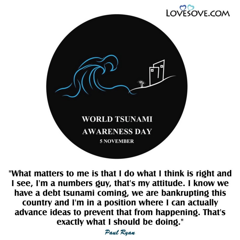World Tsunami Day Theme, World Tsunami Day 2020, World Tsunami Day Quotes, World Tsunami Day Thoughts, World Tsunami Awareness Day,