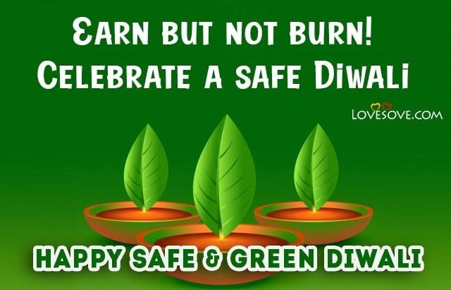 Go Green Diwali Quotes, Go Green Diwali Slogan, Go Green Diwali Message, Go Green This Diwali Quotes,