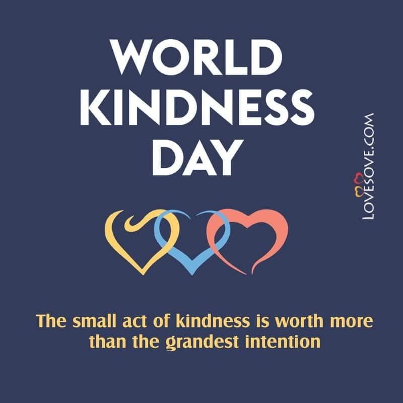World Kindness Day, Happy World Kindness Day, World Kindness Day Images, World Kindness Day November 13, Nov 13 World Kindness Day,