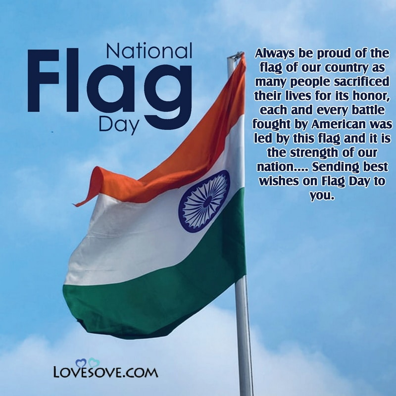 National Flag Day, National Flag Day Message, National Flag Day Images, National Flag Day Pictures,