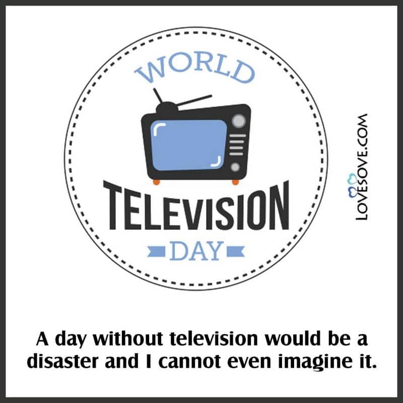 World Television Day, World Television Day Images, About World Television Day,