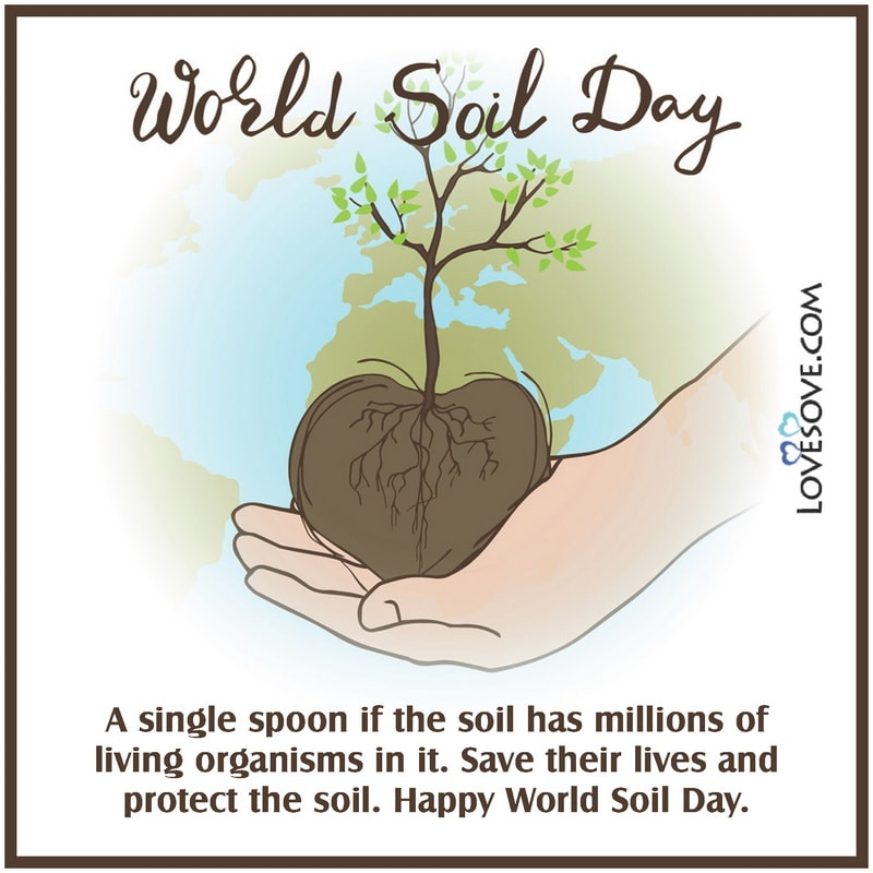 World Soil Day, World Soil Day Images, World Soil Day Pictures, World Soil Day Message, World Soil Day Images Download,