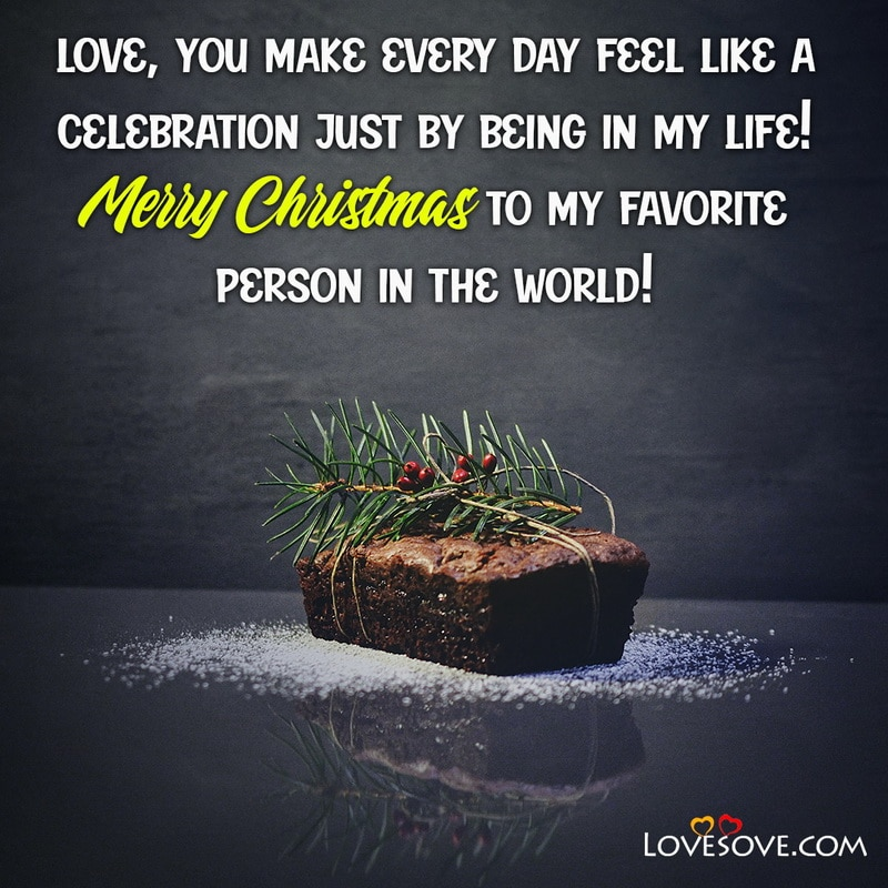 , , christmas day quotes for card lovesove