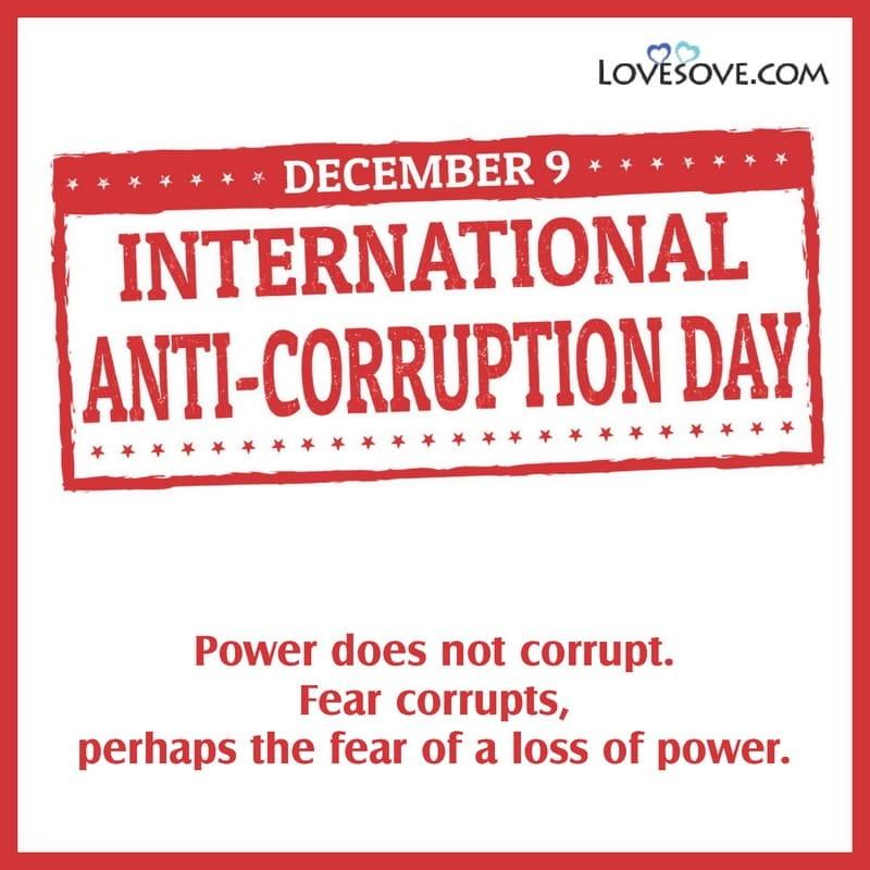 International Anti Corruption Day, International Anti-corruption Day, The International Anti-corruption Day, International Anti-corruption Day 9 December, International Day Of Anti Corruption,