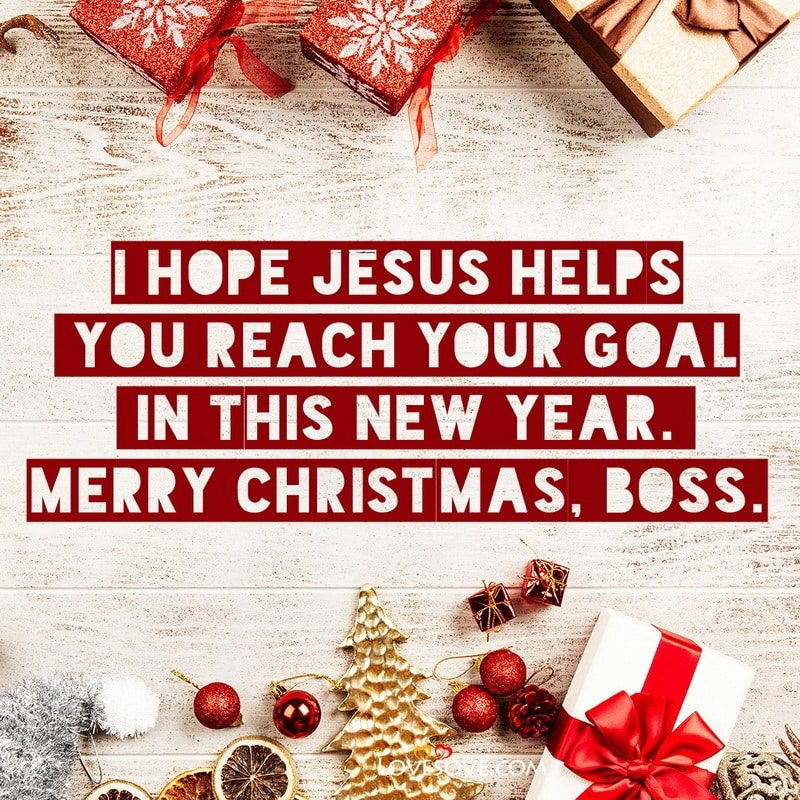 Merry Christmas Wishes & Status For Boss And Family, Merry Christmas Wishes For Boss, latest merry christmas wishes for boss lovesove