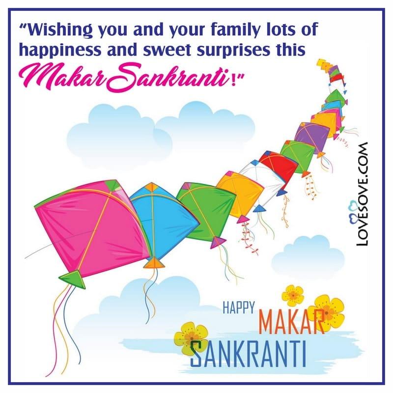 Happy Makar Sankranti Quotes In English, Wish You Happy Makar Sankranti, Happy Makar Sankranti My Love, Images Of Happy Makar Sankranti,