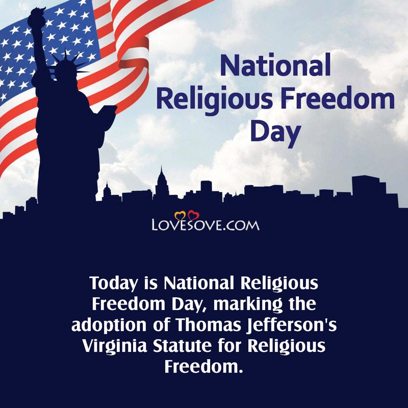 National Religious Freedom Day, National Religious Freedom Day Theme, National Religious Freedom Day India, National Religious Freedom Day Pic,