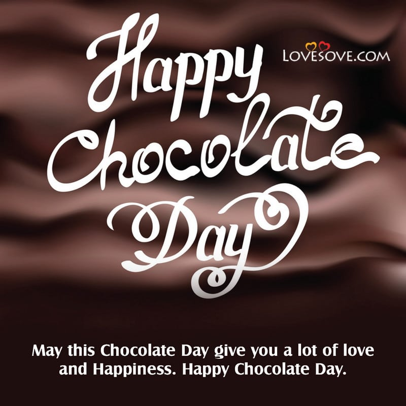 Chocolate Day Quotes, Quotes On Chocolate Day, Happy Chocolate Day Quotes, Chocolate Day Quotes For Love,