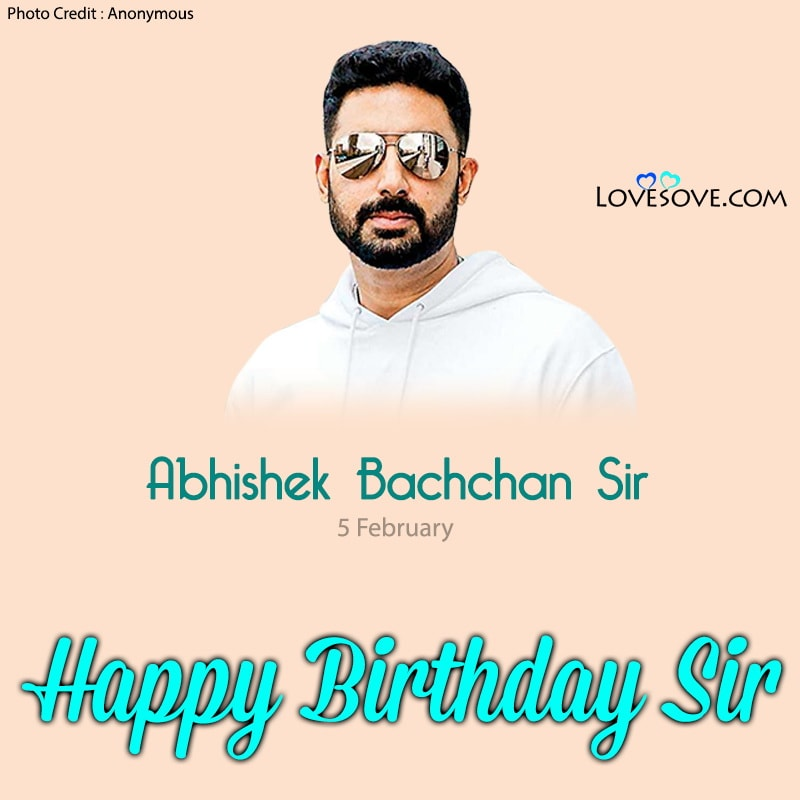 Happy Birthday ‎abhishek Bachchan, Abhishek Bachchan Birthday Wishes, Birthday Wishes For ‎abhishek Bachchan, Abhishek Bachchan Happy Birthday,