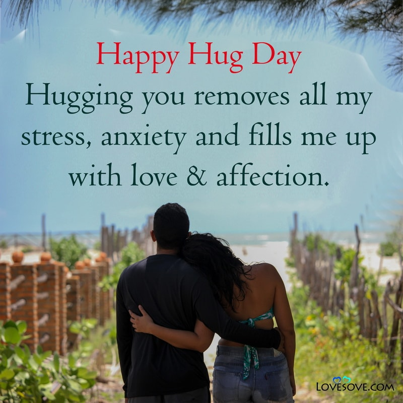 Hug Day Best Wishes, Hug Day Special Wishes, Hug Day Greeting Card, Hug Day Wish Sms,
