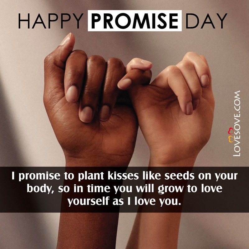 Promise Day Images For Girlfriend, Love Romantic Promise Day Images, Promise Day Images For Boyfriend, Promise Day Images In Hindi Download,