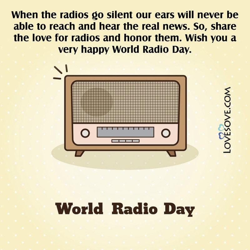 World Radio Day, World Radio Day India, World Radio Day Pic, Speech On World Radio Day, World Radio Day 2021 Theme, World Radio Day Images,