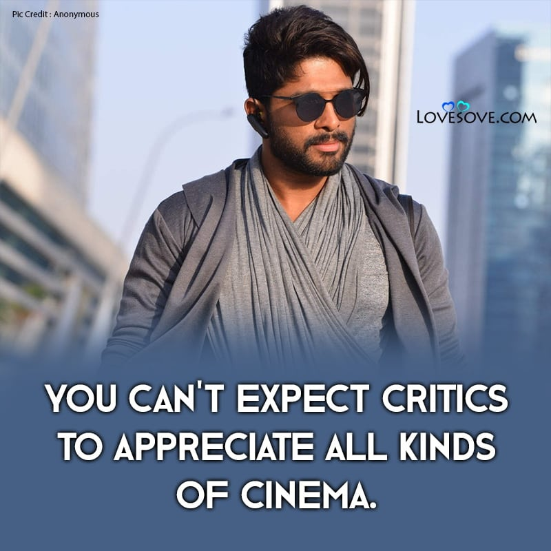 Allu Arjun Birthday Wishes Quotes, Allu Arjun Best Quotes, Quotes For Allu Arjun, Quotes On Allu Arjun,